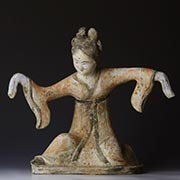 ancient-figurine-chinese-dancer
